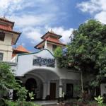 Masjid Hidayatullah Setia Budi Jakarta – Saksi Bisu Perjuangan Kemerdekaan RI