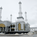 Islamic Center Nunukan Kaltara