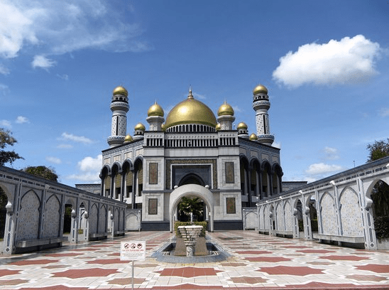 masjid jame'asr hassanil