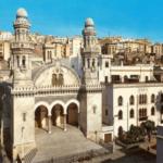 Masjid Ketchaoua di Aljazair