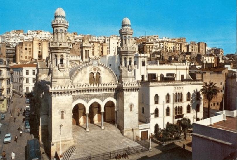 masjid katsyawah