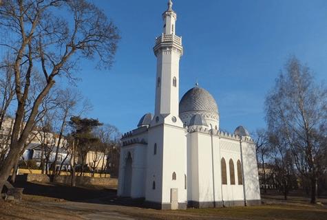 Masjid Kaunas – Lithuania
