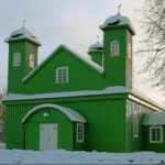 Masjid Kruszyniany – Masjid Tertua di Polandia