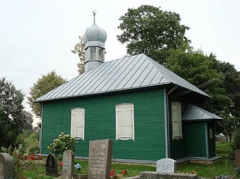 masjid lemezis