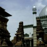 Masjid Menara Kudus – Simbol Toleransi Umat Beragama