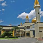 Masjid Negeri Arau, Perlis