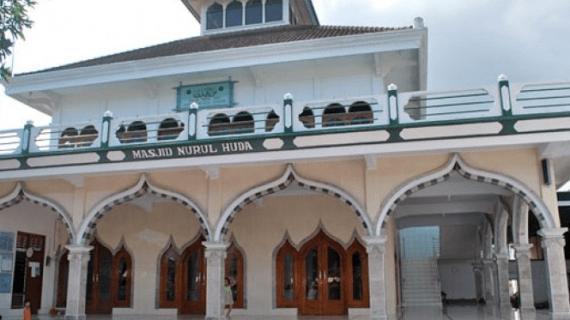 Masjid Nurul Huda Gelgel – Masjid Pertama Di Bali