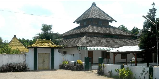 masjid tegalsari ponorogo