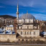 Masjid Tombul – Bulgaria