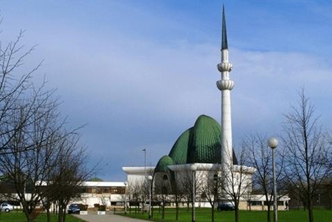 Islamic Center Zagreb – Kroasia
