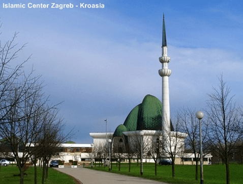 Islamic Center Zagreb