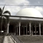 Masjid Agung Al-Falah Jambi – Masjid Seribu Tiang