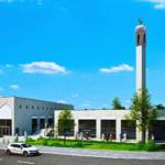 Masjid Agung Covenhagen, Denmark