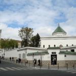 Masjid Agung Kota Poitiers – Grande Mosquee de Poitiers