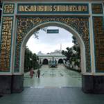 Masjid Agung Sunda Kelapa – Menteng Jakarta Pusat