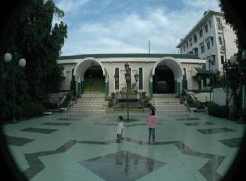 Masjid Agung Sunda Kelapa 2
