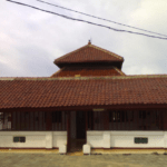 Masjid Al-Alam – Cilincing Jakarta