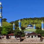 Masjid Al-Ijtihaj Lamakera, Pulau Solor