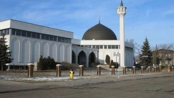 Masjid Al-Rashid Edmunton – Masjid Pertama di Kanada