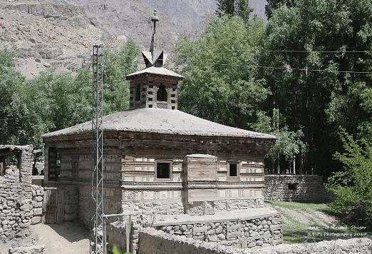 Masjid Amburig