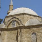 Masjid Arab Ahmet – Lefkosa Cyprus Utara