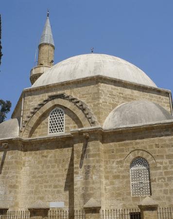 Masjid Arab Ahmet
