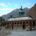 Masjid Chaqchan – Pakistan