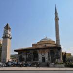 Masjid Et'hem Bey – Tirana Albania