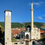 Masjid Hussein Pasja Pljevlja Montenegro