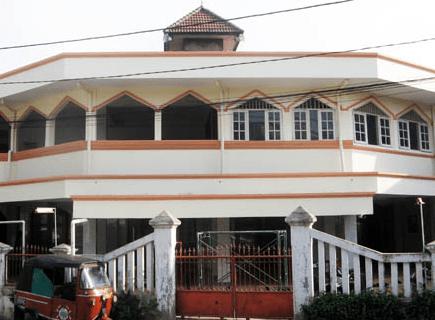 Masjid Jami' Al-Atiq Jakarta Selatan