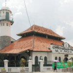 Masjid Jami' Al-Makmur – Cikini Jakarta