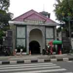 Masjid Jami' Assalafiyah – Masjid Pangeran Jayakarta