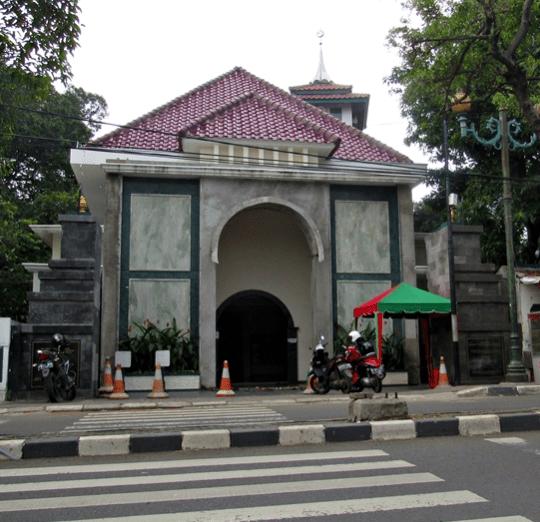 Masjid Jami' Assalafiyah