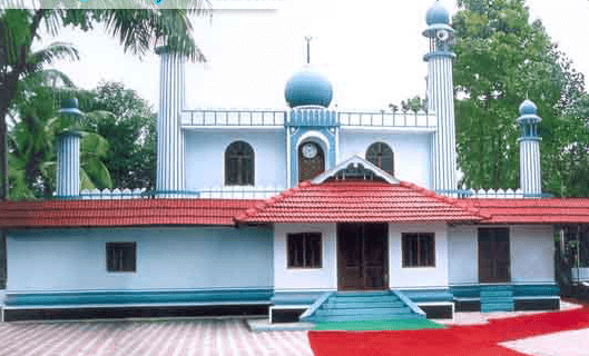 Masjid Jami' Cheraman – Masjid Pertama di India