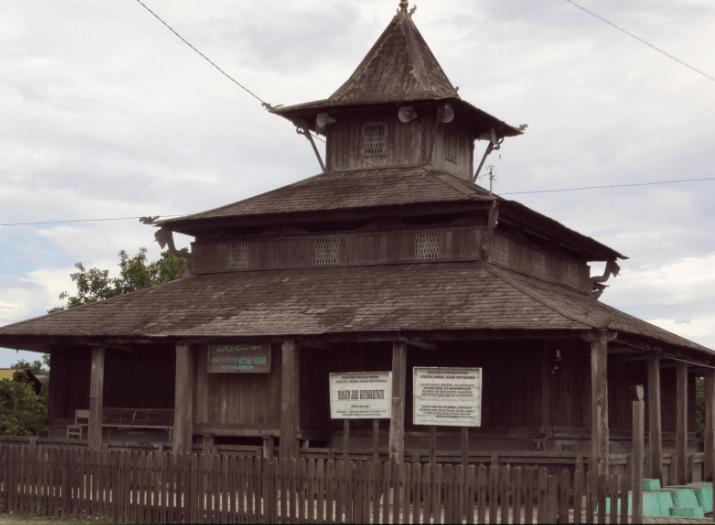 Masjid Kiai Gede Kotawaringin