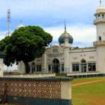 Masjid Kibuli – Kampala Uganda