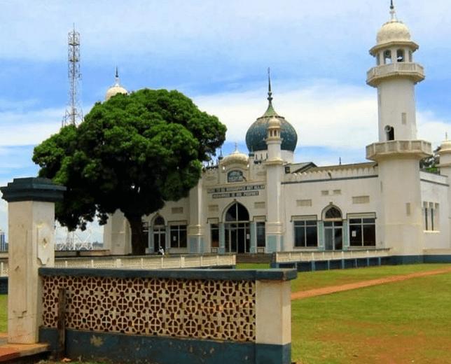 Masjid Kibuli