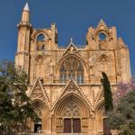 Masjid Lala Mustafa Pasha – Farmagusta Cyprus