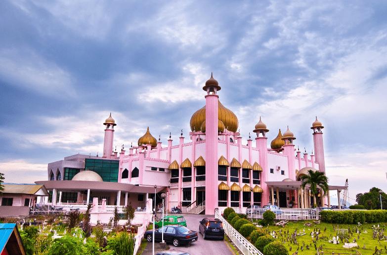 Masjid Lama Negeri Sarawak