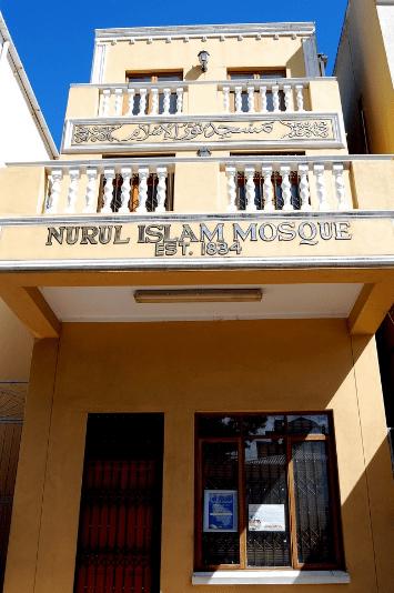 Masjid Nurul Islam Cape Town