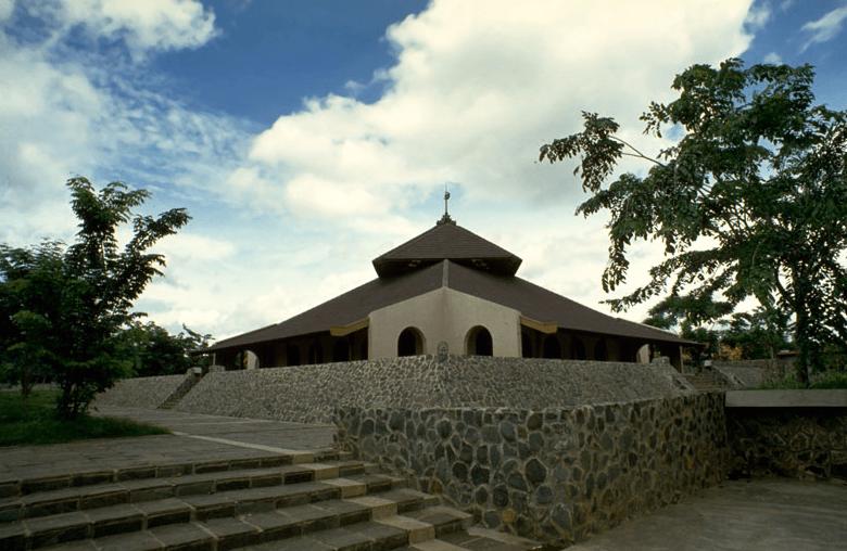 Masjid Said Naum