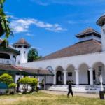 Masjid Sultan Muhammad Salahuddin Bima