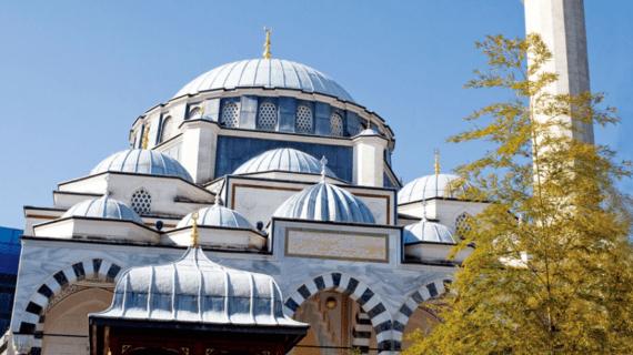 Masjid Tokyo – Jepang