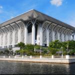 Masjid Tuanku Mizan Zainal Abidin – Putrajaya Malaysia