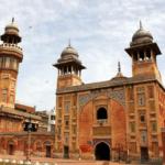Masjid Wazir Khan Lahore – Pakistan