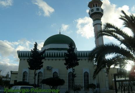 Masjid dan Pusat Kebudayaan Islam Paola – Malta