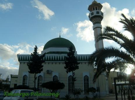Masjid dan Pusat Kebudayaan Islam Paola