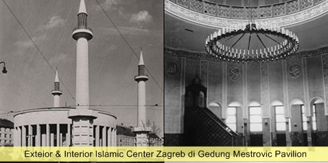 awal Islamic Center Zagreb