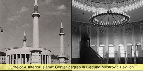 awal Islamic Center Zagreb