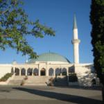 Masjid As-Salam – Masjid Indonesia di Wina – Austria